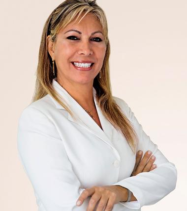 Dra. Silvana Furlani Aldet