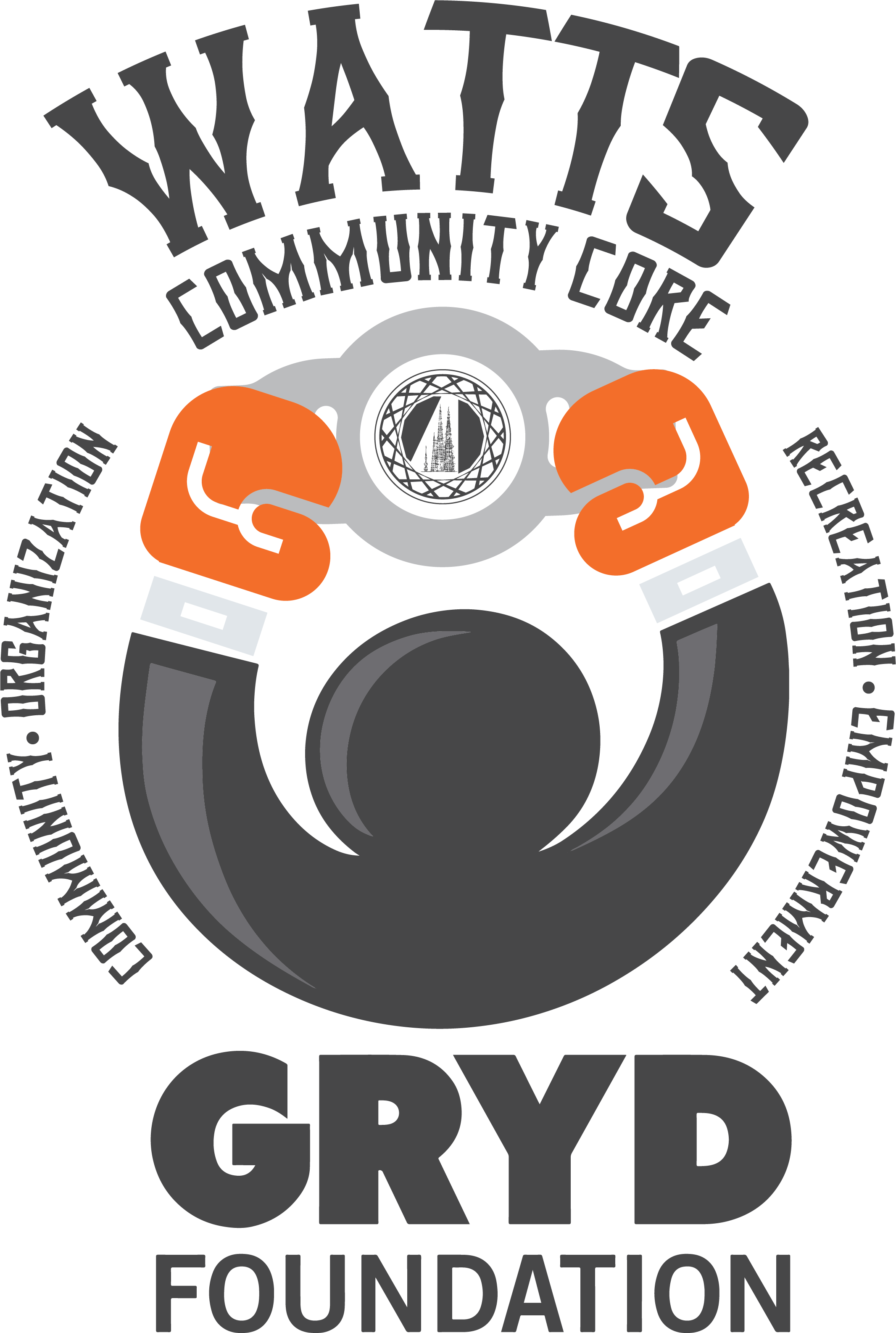 Watts Community Core : GRYD Foundation