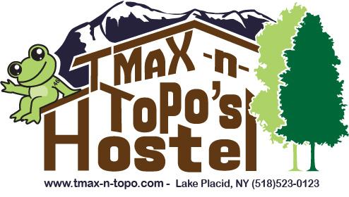 TMax-n-Topo's Hostel - Lake Placid, NY