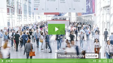 Tradeshow video