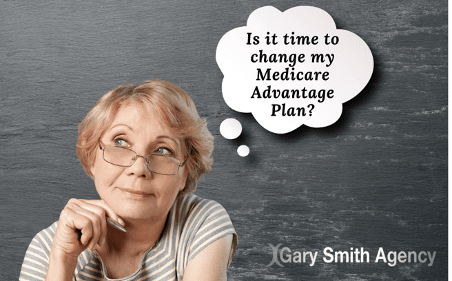 Open Enrollment Period Or as We Like to Call It: Disenrollment Period