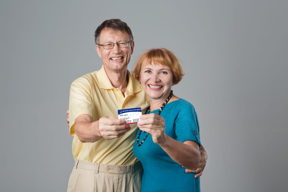 Retiring and How to get Medicare