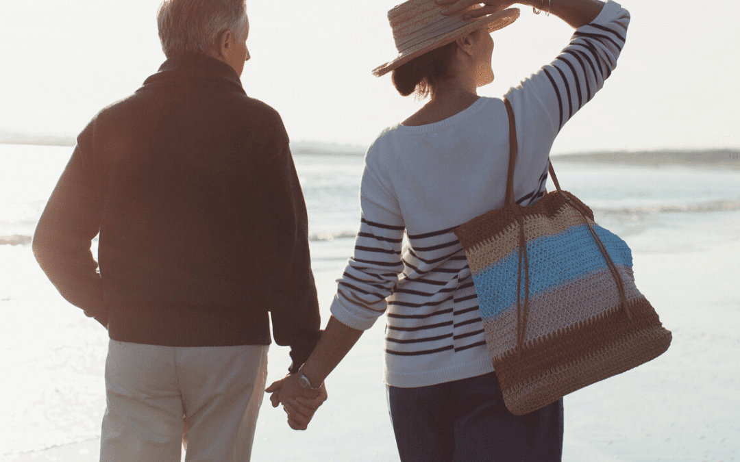Marriage and Medicare — Decisions for Retiring Couples