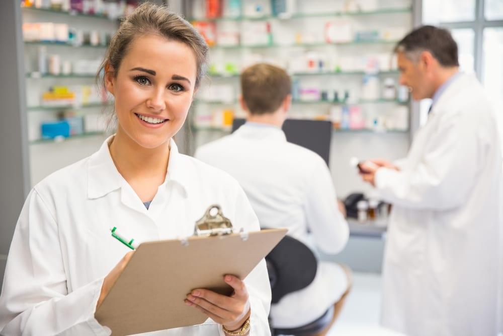 Getting Prescription Drug Coverage