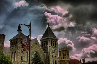 Church in Clinton County, Ohio