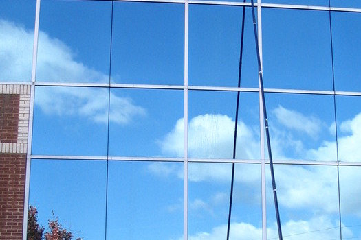 Reflections Window Cleaners - Commercial Window Cleaning