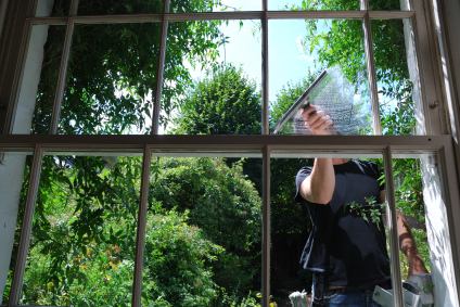 Reflections Window Cleaners - Residential Window Cleaning
