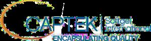 Captek Softgel International