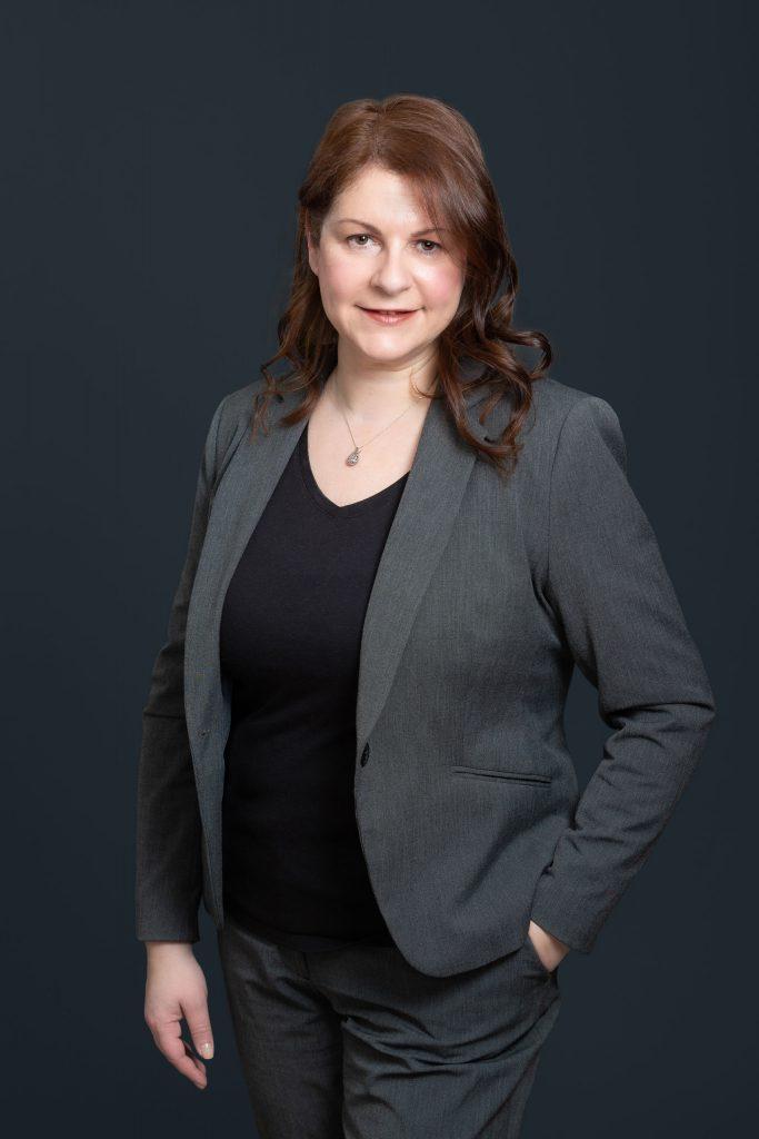 Virginia Calvo