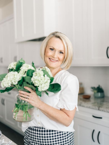 LEIGH ANNE WIKES - FOOD BLOGGER