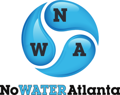 No Water Atlanta