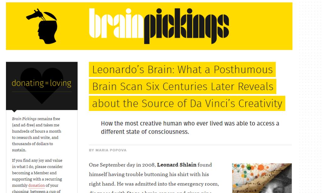 Leonrdo Brain