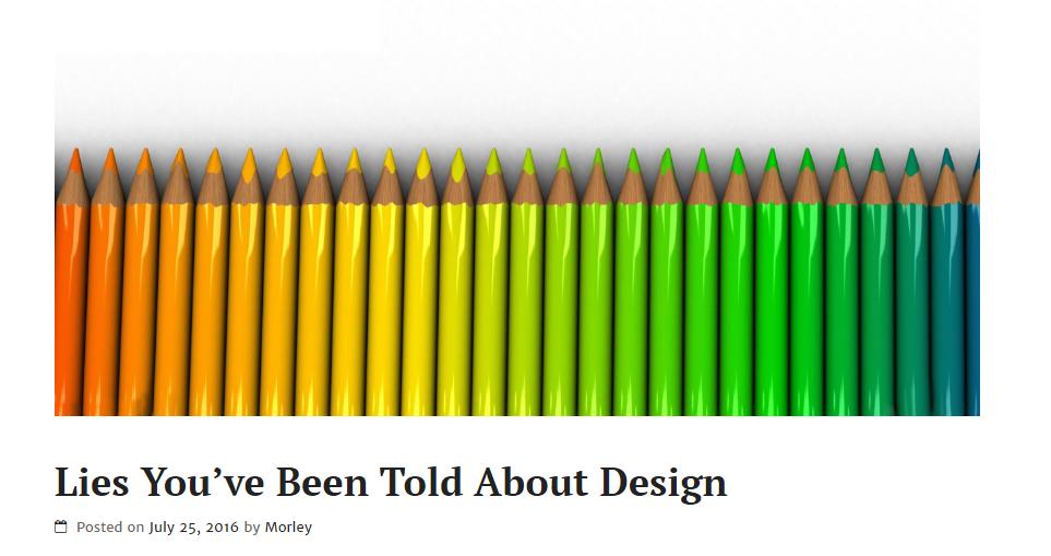 DesignLies