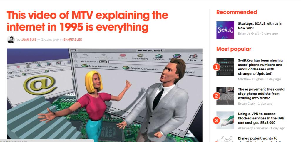 MTVInternet1995