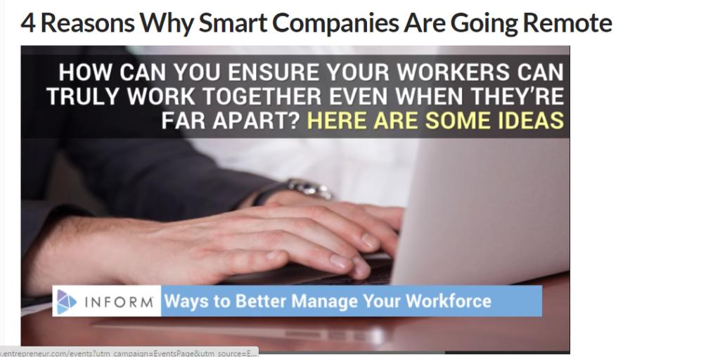 SmartCompaniesRemote