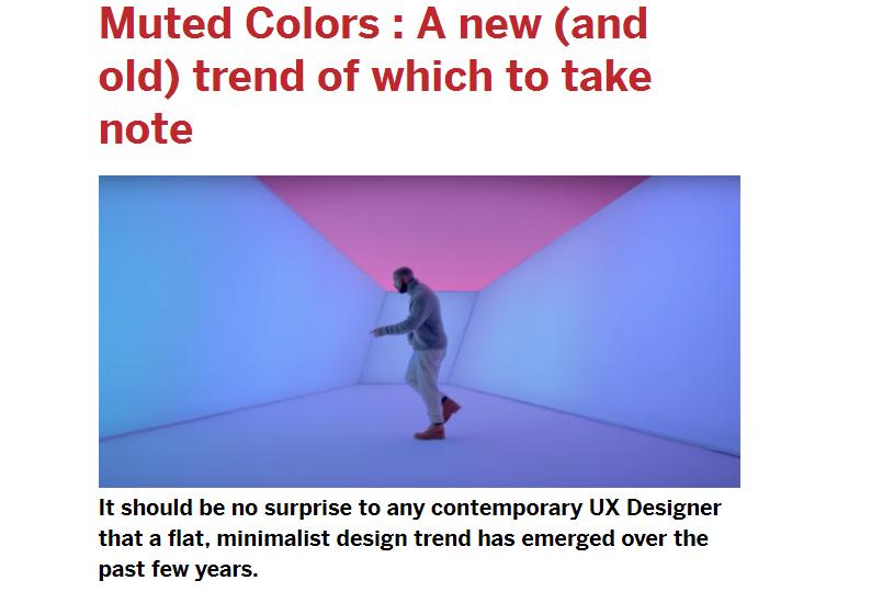 mutedcolors