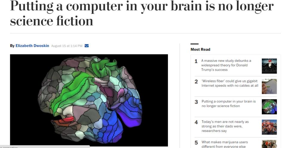 BraininComputer