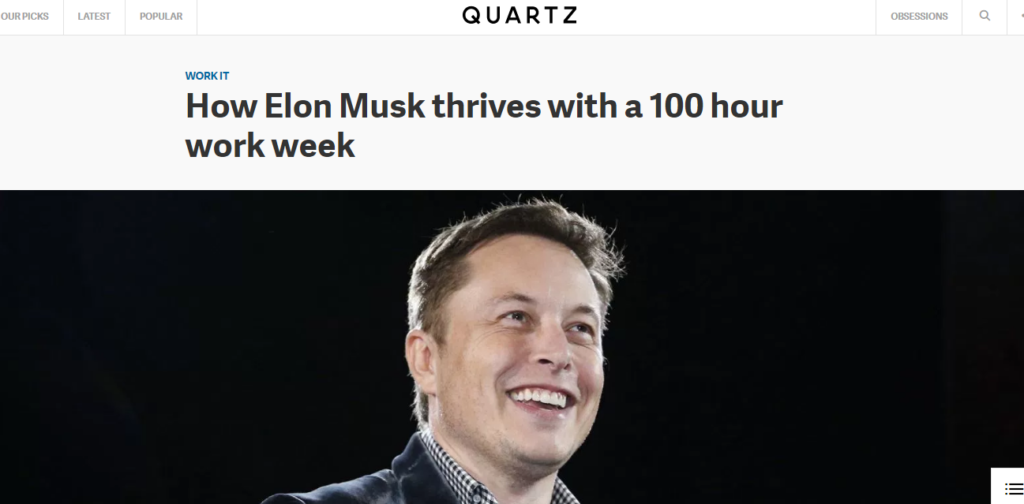 ElonMusk100hour