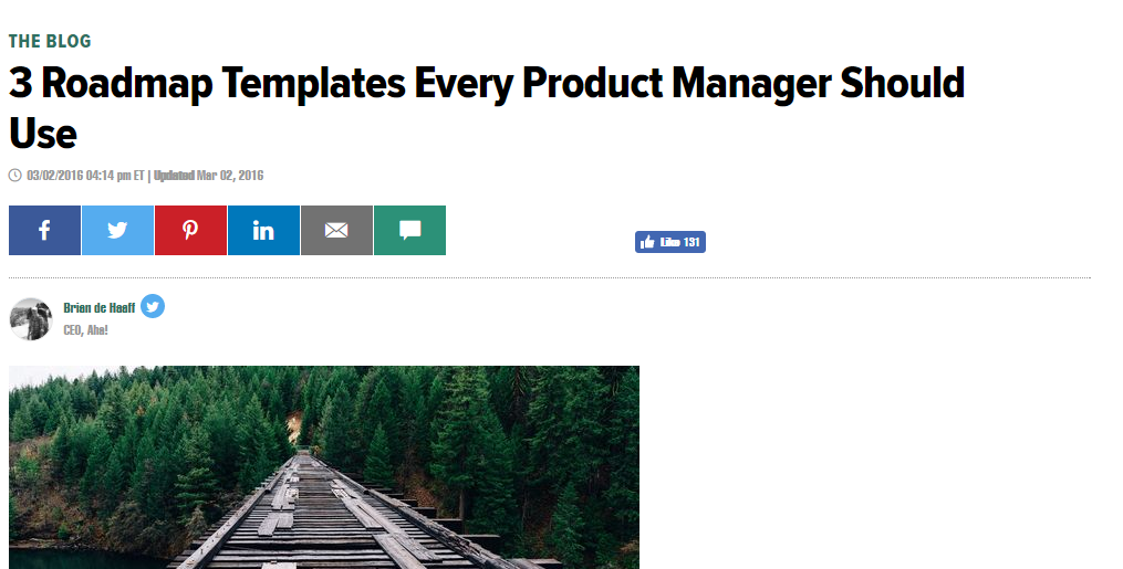 ProductManagerTemplates