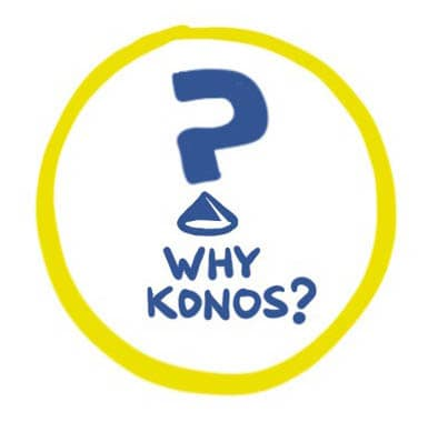 ABOUT - Why KONOS