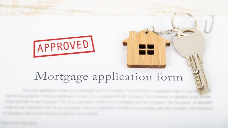 Qualify For A Mortgage in 2019