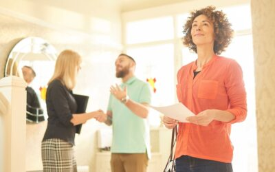 Home Buying Etiquette: 6 Rules Every First-Time Homebuyer Should Know