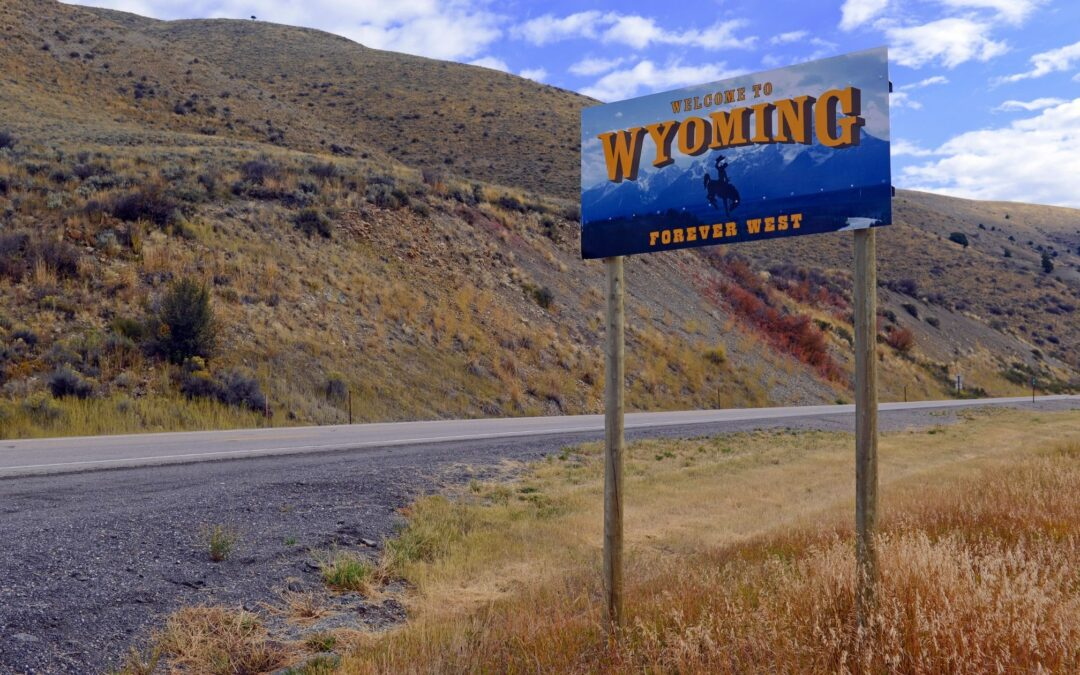 Home Loans in Wyoming