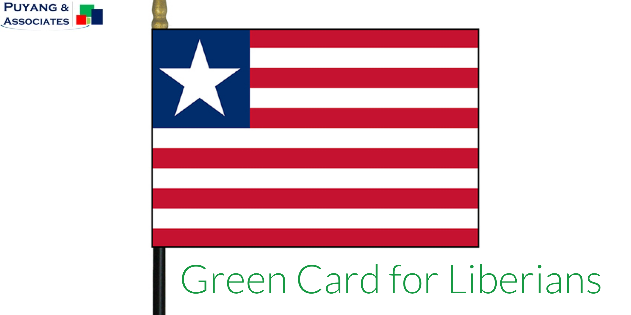 Liberian Refugee Immigration Fairness Program