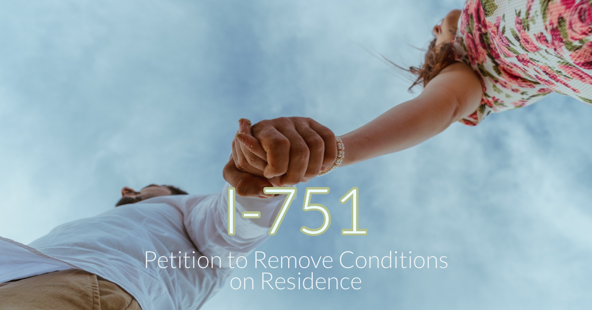 My I-751 Was Denied; I Was Then Put in Proceedings; My Petitioner Spouse Also Passed Away; Now What?
