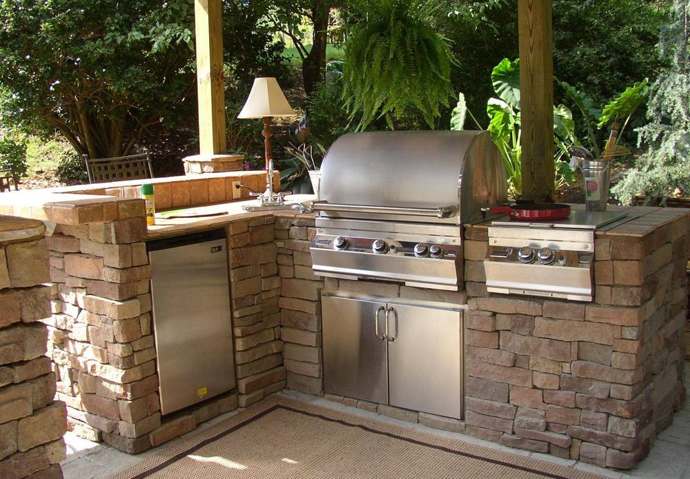 brick-ovens
