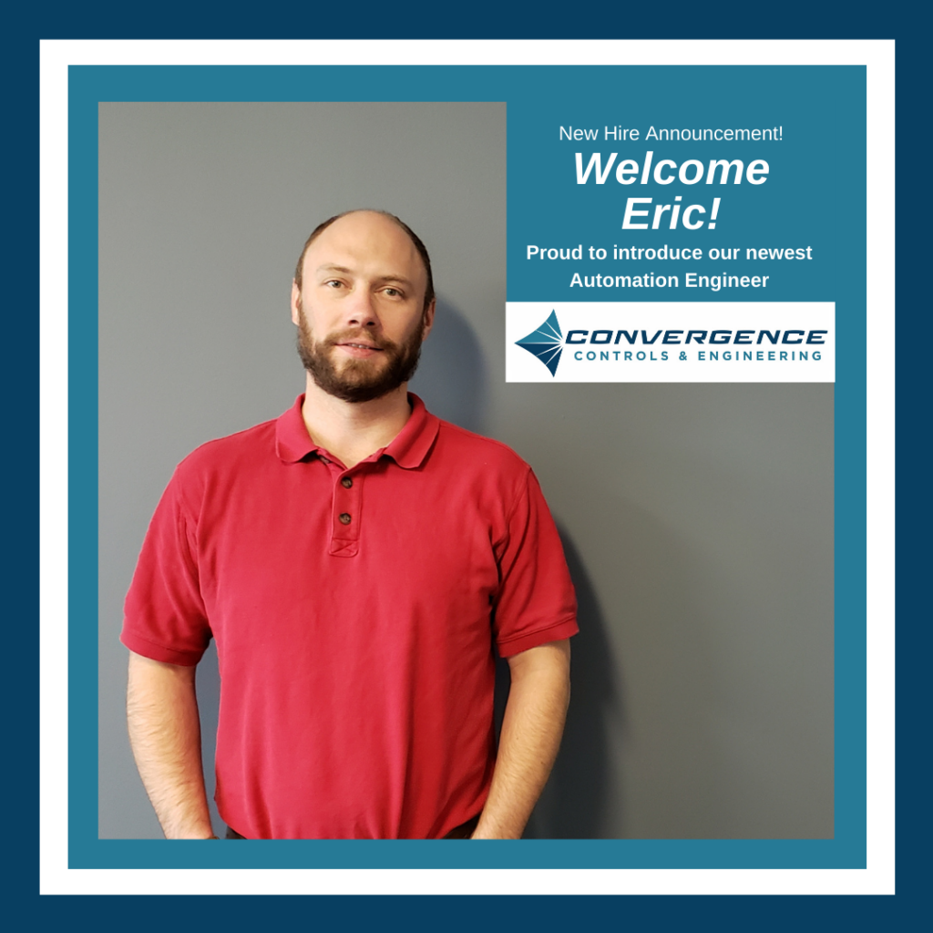 Welcome-Eric