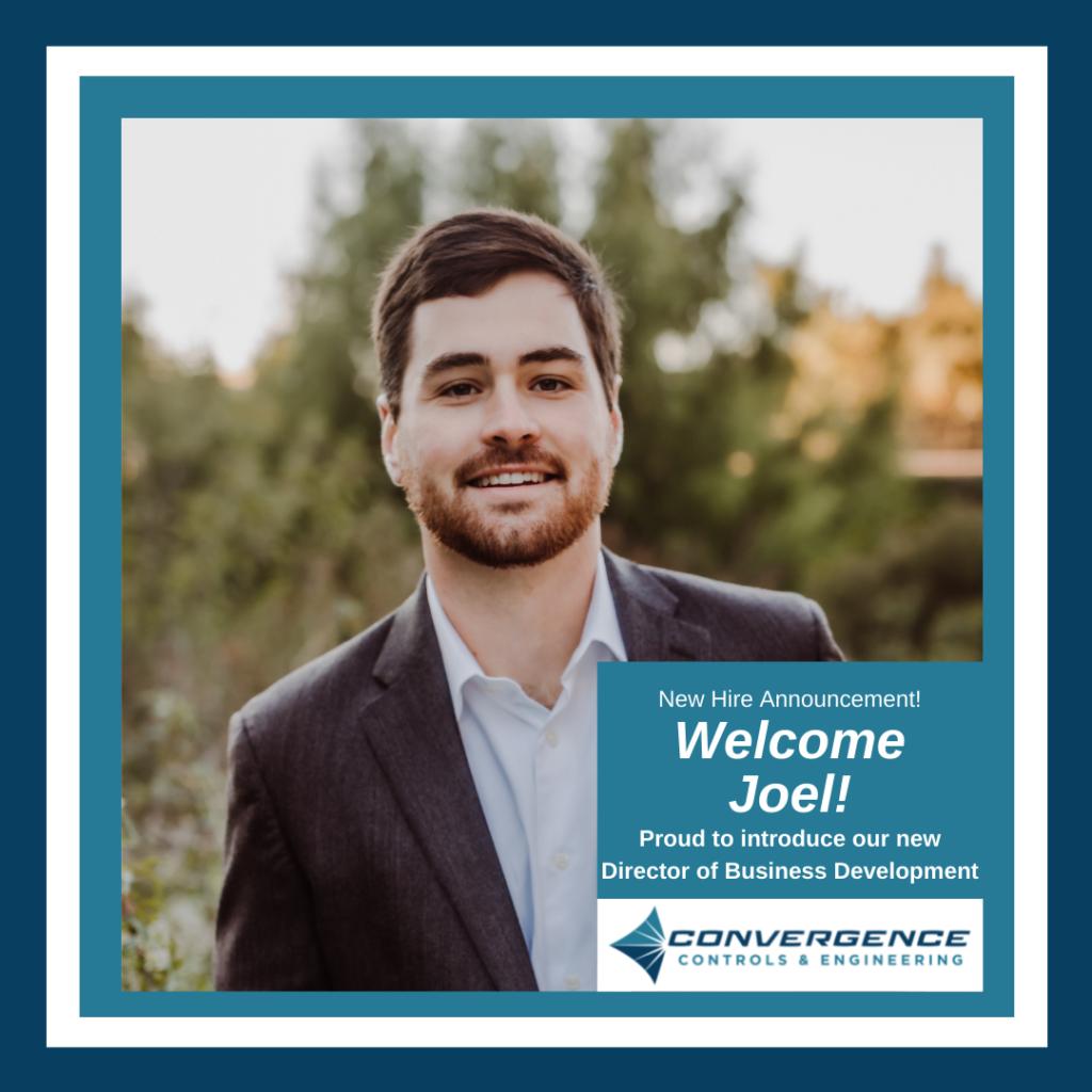 Joel Poe Welcome