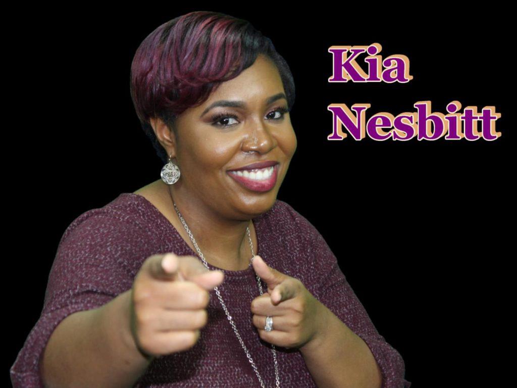 Kia Nesbitt