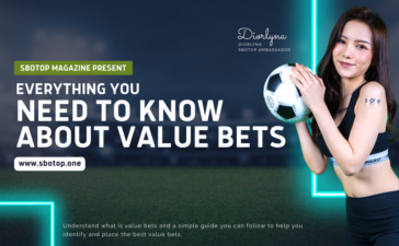 About Value Bets Blog Featured Image