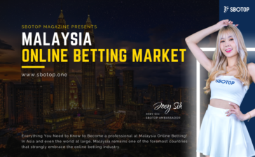 Malaysia Online Betting Market Blog Featured Image