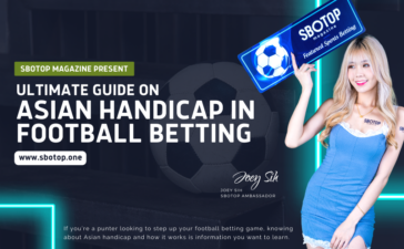 Asian Handicap In Football Betting Blog Featured Image