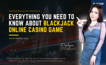 Blackjack Online Casino Game Blog Featured Image