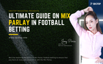 Mix Parlay In Football Betting Blog Featured Image