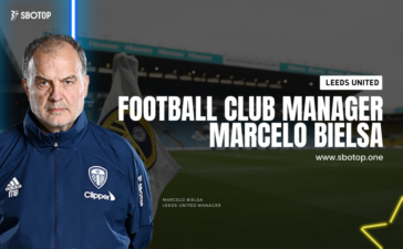 Leeds United Football Club Manager - Marcelo Bielsa Blog Featured Image