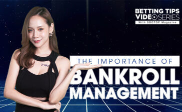 The Importance of Bankroll Management Blog Featured Image