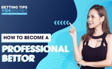 How to Become a Professional Bettor Blog Featured Image