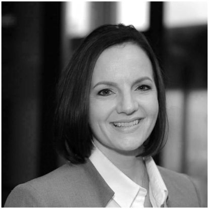 Brittany Kozal, attorney at St. Louis Lawyers Group in Frontenac.