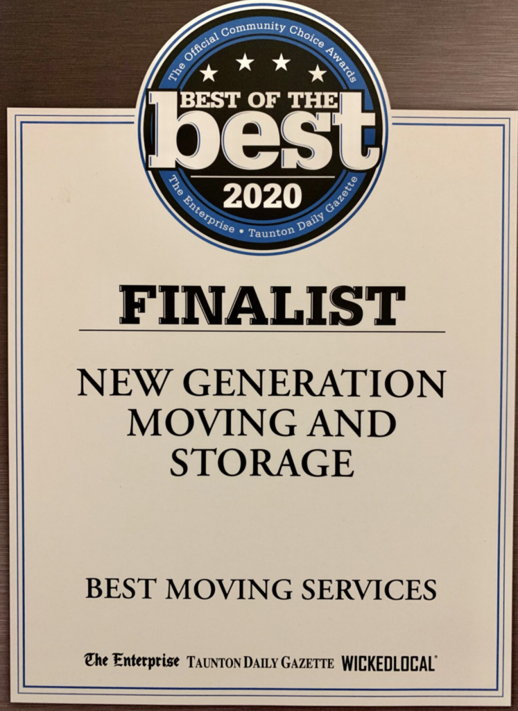best movers taunton ma