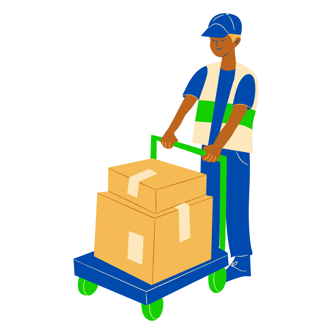 Moving and Storage in Massachusetts