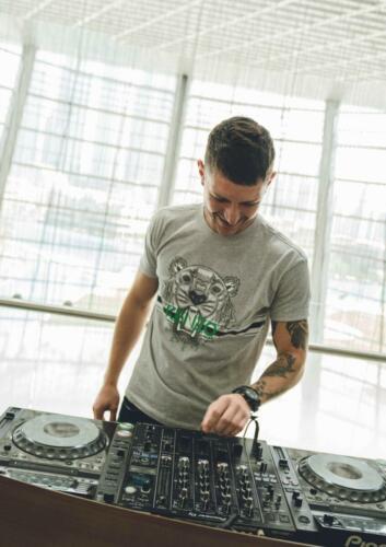 The Loft at Dubai Opera - DJ