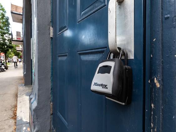 Ottawa's short-term rental bylaw appealed