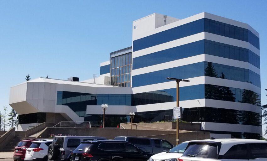 Sault Ste. Marie Civic Centre