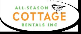 All-Season Cottage Rentals Inc