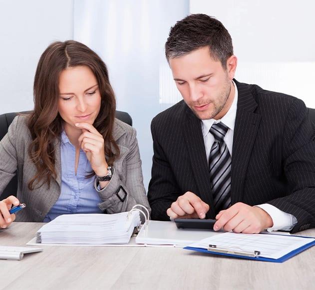Mirus Professional Staffing LLC