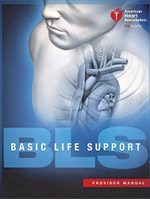 BLS for Healthcare Providers (Renewal)